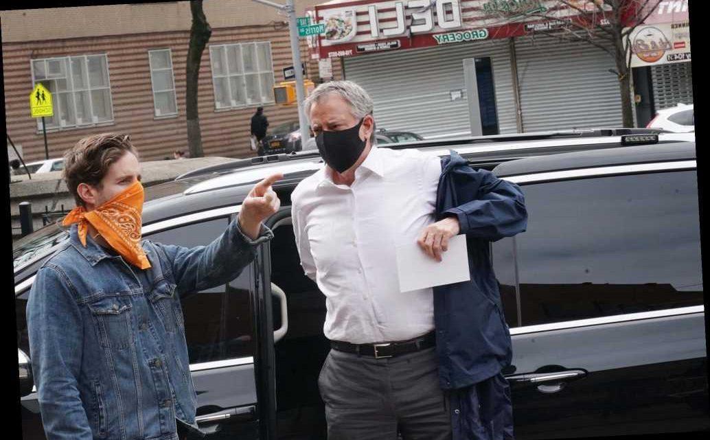 San Francisco's mayor did everything de Blasio didn't to fight coronavirus