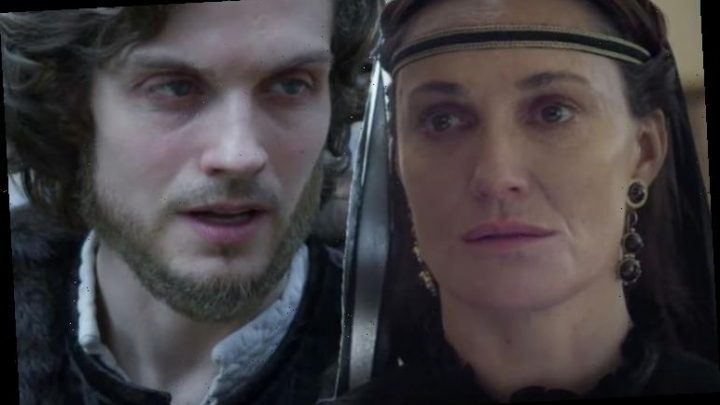Medici The Magnificent: Lorenzo's death 'sealed' as family ripped apart in final series