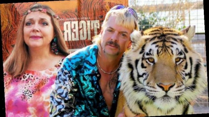 Tiger King bombshell: Carole Baskin insider exposes campaigner's 'real aims'