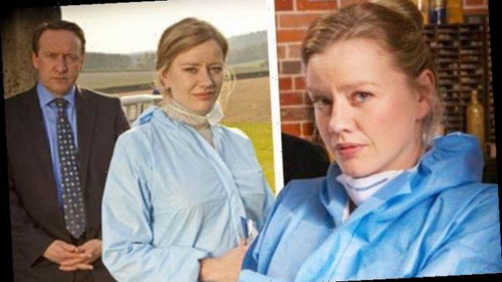 Midsomer Murders season 21 spoilers: Kate Wilding to return after Fleur's shock exit?