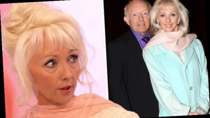 Debbie McGee speaks out on Paul Daniels marriage criticism: 'I suffered for so many years'