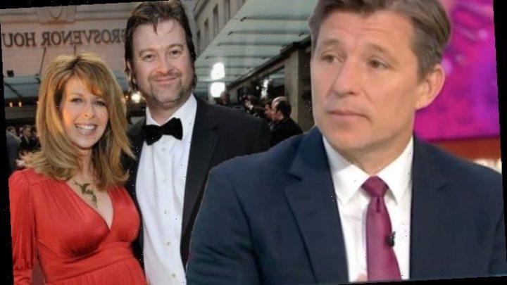 Kate Garraway husband Derek in a coma as GMB co-star gives heartbreaking update