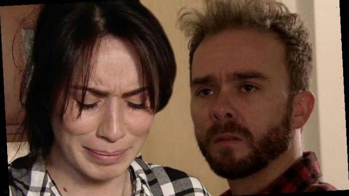 Coronation Street spoilers: Shona's return sparks 'trauma' for David Platt