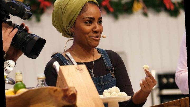 Netflix Just Dropped A New Show From One Of Your Favorite 'GBBO' Alums