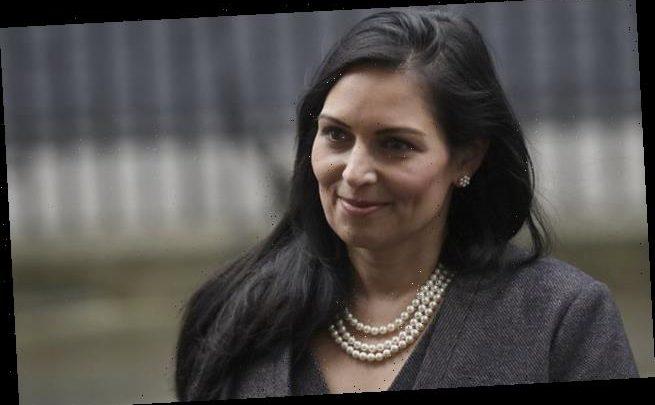 Boris Johnson is 'extremely unlikely' to sack Priti Patel
