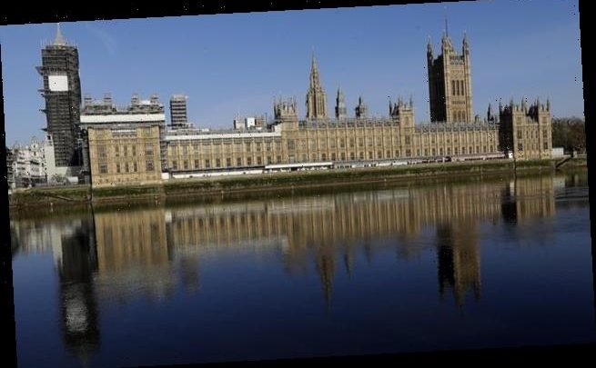 Coronavirus: MPs' office expenses hiked by £10,000