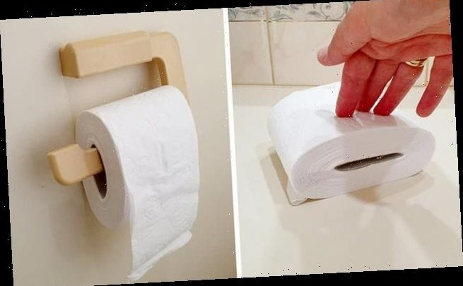 Mum shares simple trick for making the toilet roll supply last longer