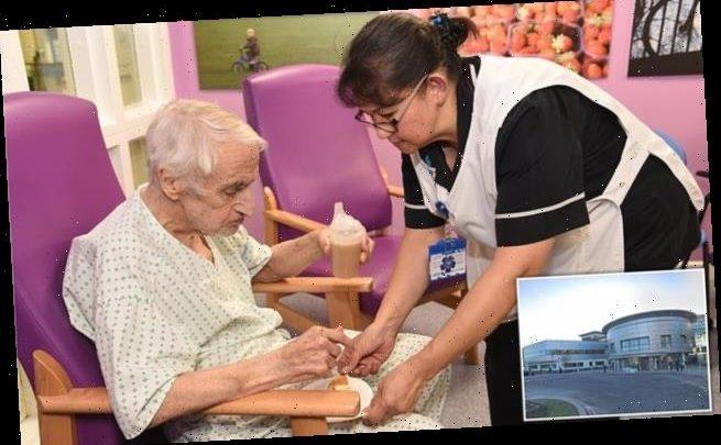 'Irreplaceable' housekeeper on NHS hospital ward dies of coronavirus
