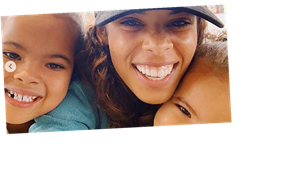 Rochelle Humes opens up on third pregnancy and reveals her daughters' adorable reactions to the exciting news