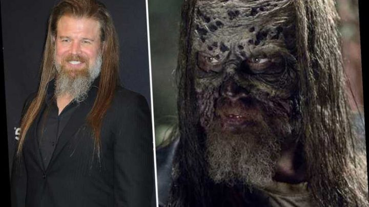 The Walking Dead's Ryan Hurst bags lead role in new series – hinting Beta will be killed off in season 10 finale – The Sun