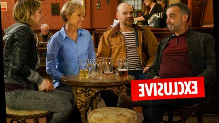 Coronation Street will completely ignore coronavirus and won't reference it in any upcoming scenes – The Sun