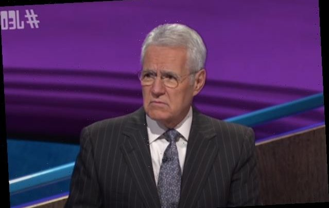 'Jeopardy!' Fans Love These Savage Takedowns From Alex Trebek (Video)