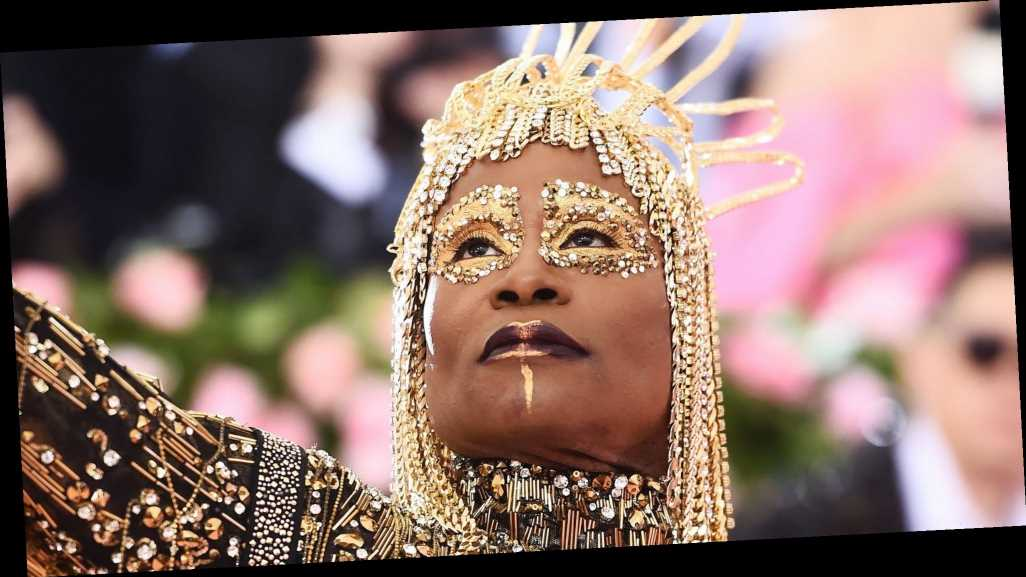 Billy Porter Shares How You Can Take Part in This Year's Met Gala