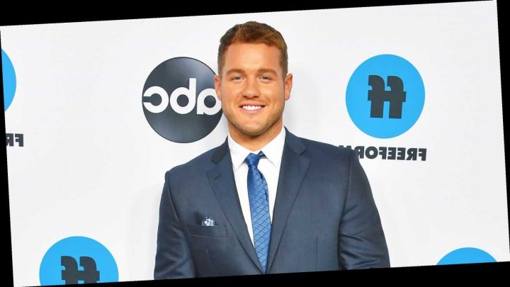 Did Colton Underwood Receive a Bald Haircut From Cassie Randolph?