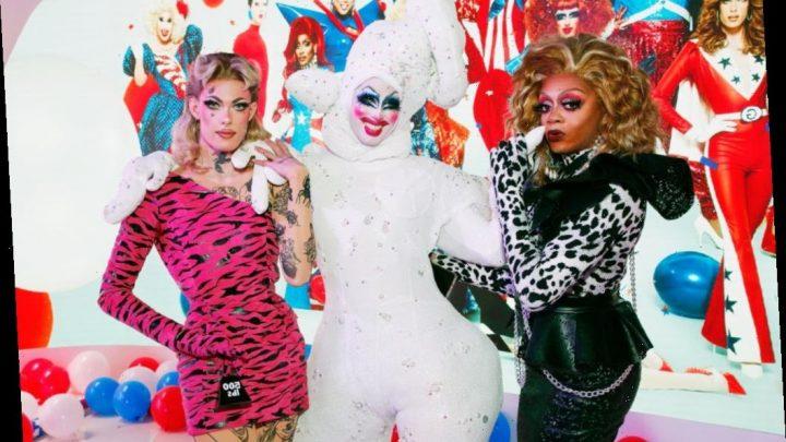 'RuPaul's Drag Race' Season 12 Episode 7 Recap — 'Madonna: The Unauthorized Rusical'