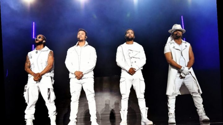 Documentary Chronicling B2K's Millennium Tour Coming to The Zeus Network – Watch the Trailer