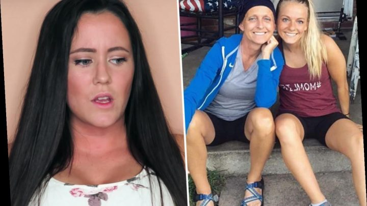 Teen Mom's McKenzie McKee reveals late mother's advice helped her 'forgive' after Jenelle Evans called her 'thirsty' – The Sun