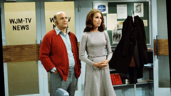 Jennifer Aniston's Connection to 'The Mary Tyler Moore Show'