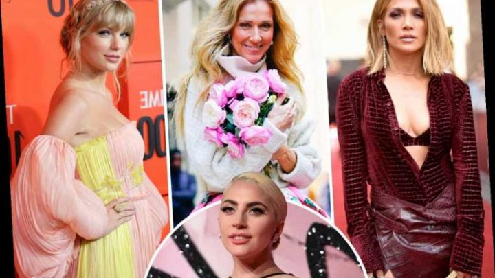 JLo, Taylor Swift, Celine Dion and more to perform at Lady Gaga's One World: Together At Home concert – The Sun