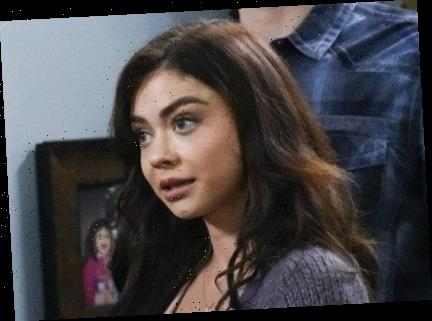 Modern Family's Sarah Hyland admits she's disappointed with Haley's ending in final season – The Sun
