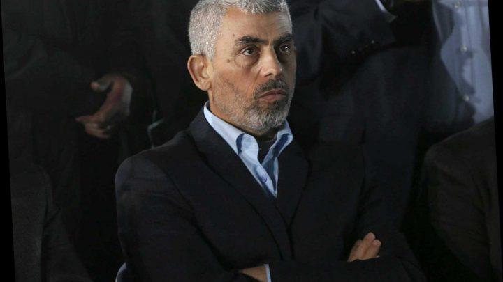 Hamas threatens to 'stop six million Israelis breathing' if ventilators aren't sent to Gaza to fight coronavirus – The Sun