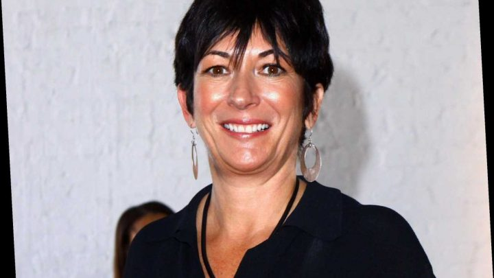 Sex abuse victims ask court to order Prince Andrew's friend Ghislaine Maxwell to reveal whereabouts – The Sun