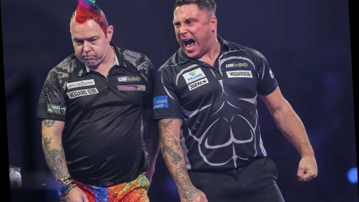 Darts PDC Home Tour odds and betting : Get over £80 free in sign-up offers and bonuses – The Sun