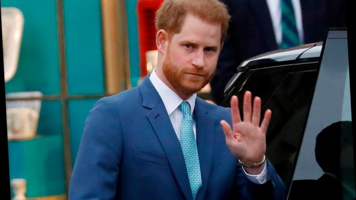 Prince Harry slammed for claiming UK coronavirus crisis is not as bad as public are being told – The Sun