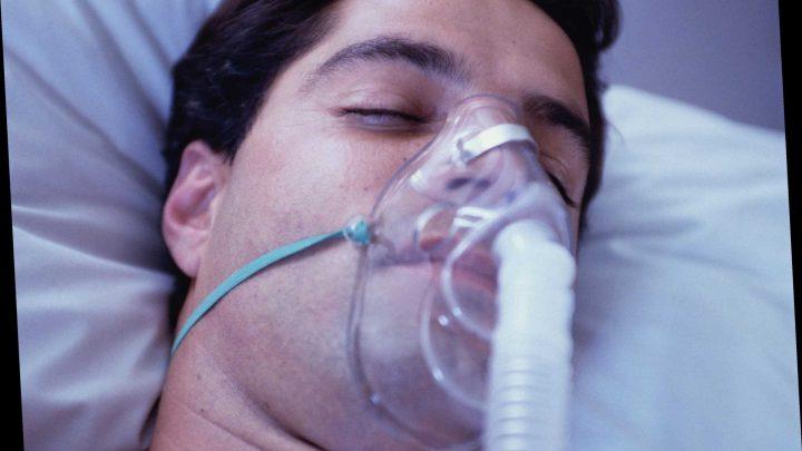 Putting coronavirus patients on ventilators could do more harm than good, doctors warn – The Sun
