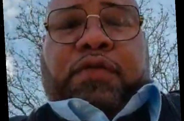 Bus driver dies of coronavirus days after posting Facebook video rant about coughing passengers – The Sun