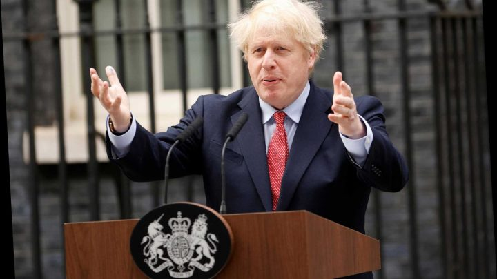 Boris Johnson warns Brits against 'lockdown impatience' as we're at 'maximum risk'