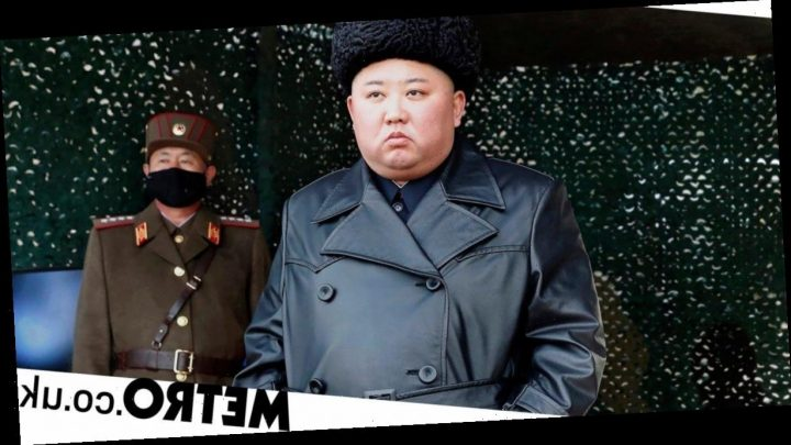 Who would take over from Kim Jong Un as rumours circulate that he is dead?