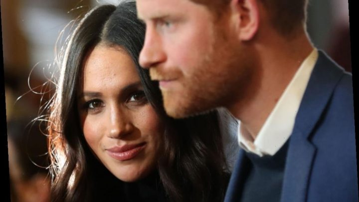 """Why Prince Harry and Meghan Markle Are 'Increasingly Self-Centered,"""" According to Royal Biographer"""
