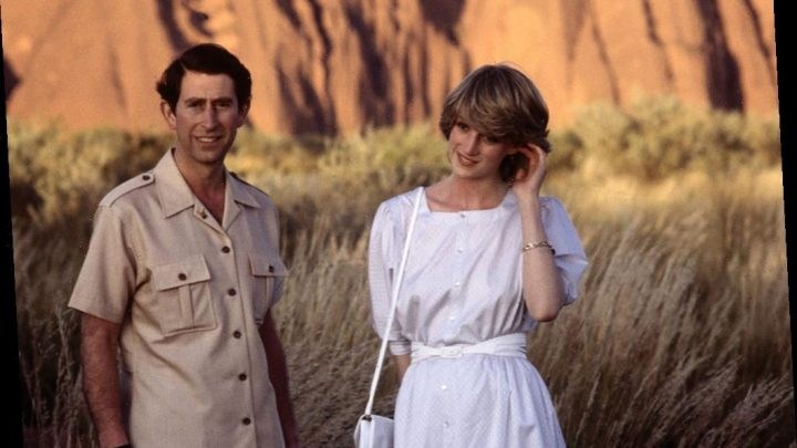 Princess Diana and Prince Charles' Marriage Began to Crack on Their First Overseas Royal Tour, Expert Claims