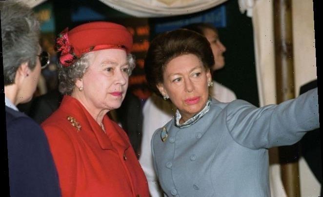 Queen Elizabeth and Princess Margaret: Their Relationship in Photos