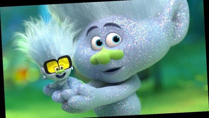 'Trolls World Tour': Who Plays Guy Diamond, the Glittery Pop Troll?