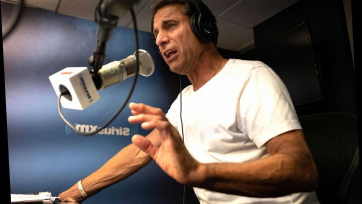 Sports media mailbag: Chris 'Mad Dog' Russo's future and WFAN landscape