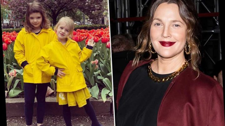 Drew Barrymore has 'cried every day' trying to homeschool kids