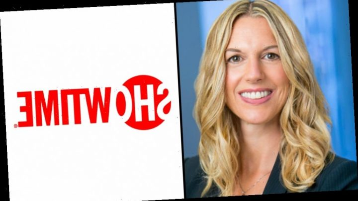 Showtime Names Erin Calhoun To Top Communications Post