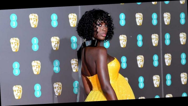 Jodie Turner-Smith Gives an Update on Her New Life as a Mom