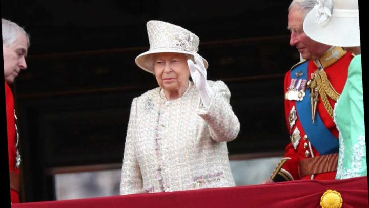 Queen Elizabeth Doesn't Break in Her Own Shoes and Other Fun Fashion Facts for Her Birthday