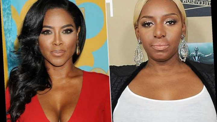 RHOA: Kenya Moore Calls NeNe Leakes a 'Vile Person' After Claims About Her Marriage and Daughter