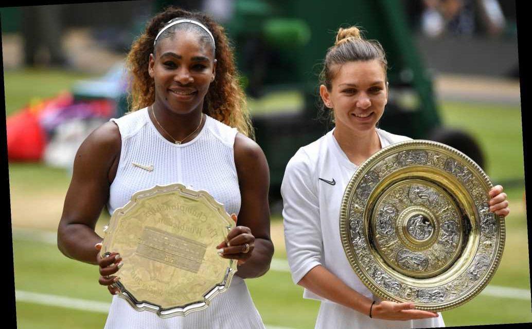 Wimbledon Canceled as Efforts to Stop Coronavirus Spread Continue