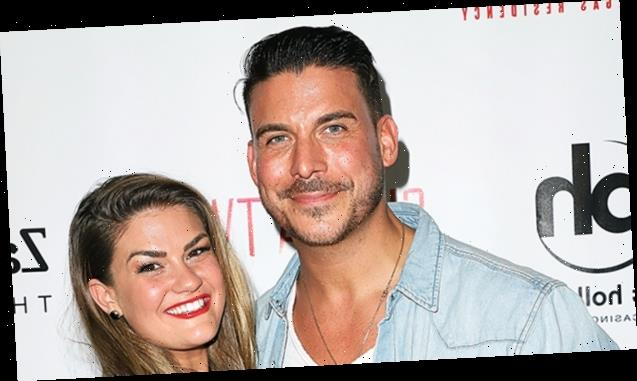 Jax Taylor Admits He's Scared To Get Brittany Cartwright Pregnant: 'I Don't Want To Go To A Hospital Right Now'