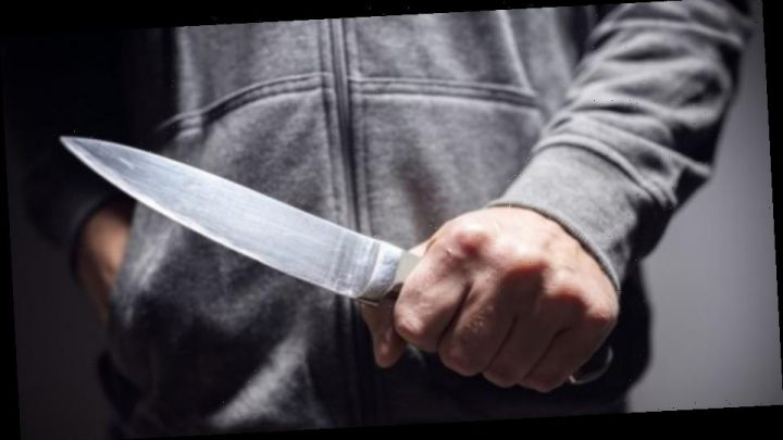 Knife crime in England and Wales at record high after deadly 2019