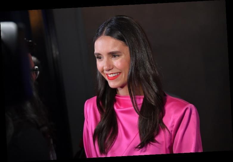 Is 'Vampire Diaries' Alum Nina Dobrev Dating Shaun White?