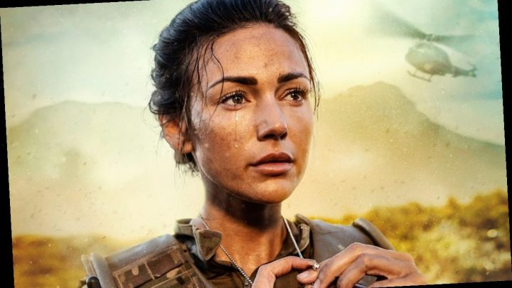 Our Girl fans are hoping this character isn't dead after episode three's dramatic cliffhanger