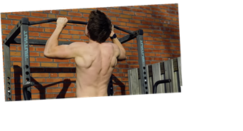 Watch This Guy Try to Break the 30-Second Pullup World Record
