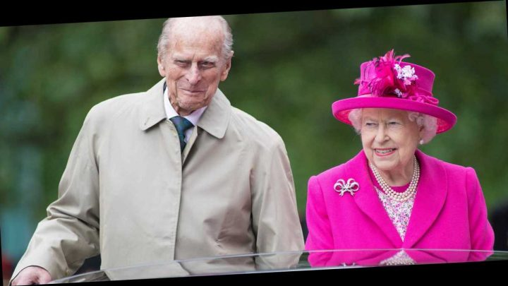 The Queen and Prince Philip Are Self-Isolating with 22 Staff Members at Windsor Castle