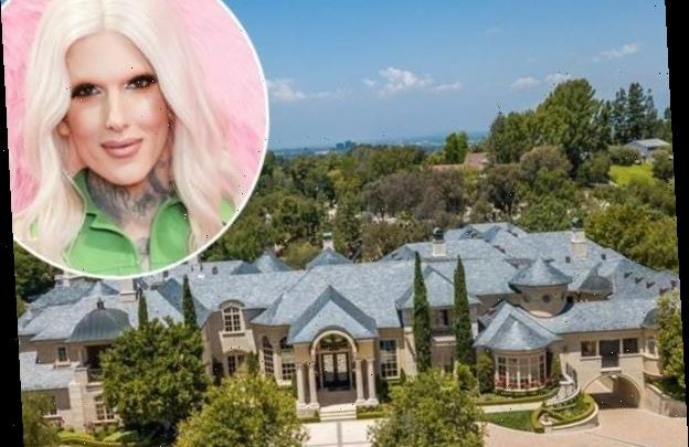All the Celebrity Homes Perfect for Social Distancing
